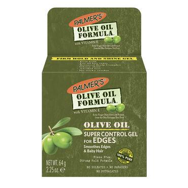 * Palmer's Olive Oil Edge Gel 64g