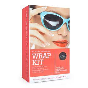 ASP Nail Wrap Kit