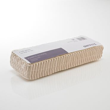 Sienna X Fabric Strips x 100