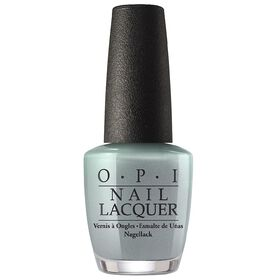 OPI Nail Lacquer Fiji Collection - I Can Never Hut Up 15ml