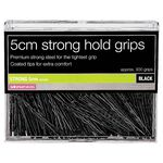 Salon Services Strong 5cm Gold Hair Grips Pack of 300