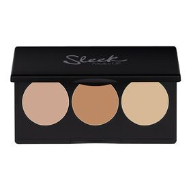 Sleek MakeUP Corrector & Concealer Palette 2