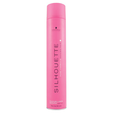 Schwarzkopf Professional Silhouette Strong Hold Hairspray 750ml