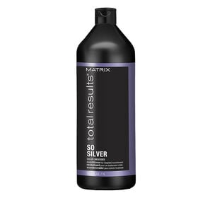 Matrix Total Results So Silver Conditioner 1L