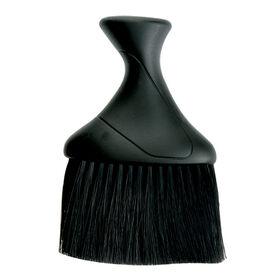 Denman D78 Neck Duster - Black