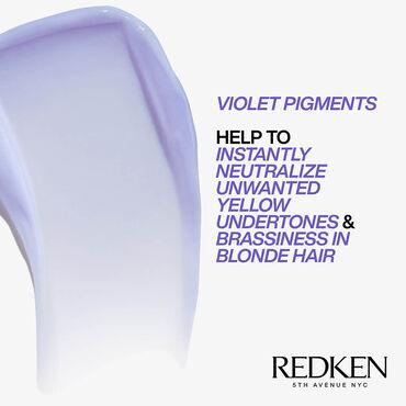 REDKEN Color Extend Blondage Conditioner 1l