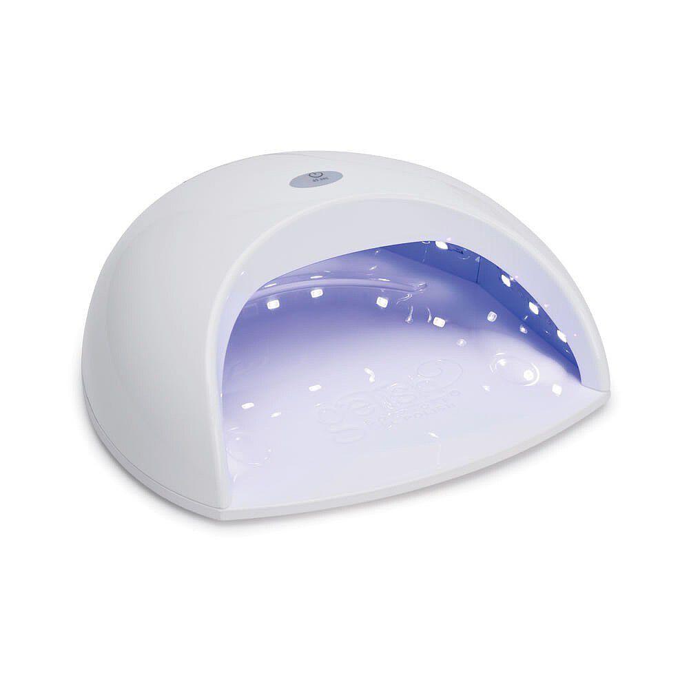 Gelish Led 5 45 Lamp Led Nail Lamp Salon Services