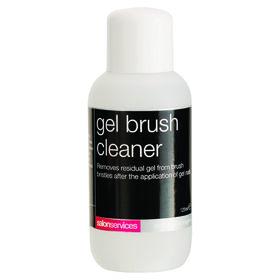 Salon Services Gel Brush Cleaner 125ml