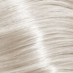 "Beauty Works Mane Attraction 16"" Tape Hair Extensions  Silver Blondes 24g"