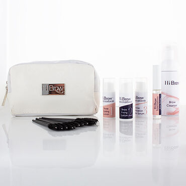 Hi Brow Lamination Essentials Kit