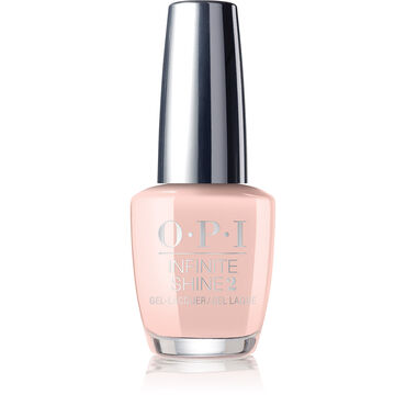 OPI Infinite Shine Easy Apply & Long-Lasting Gel Effect Nail Lacquer - Bubble bath 15ml