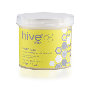 Hive of Beauty Crème Wax 425g
