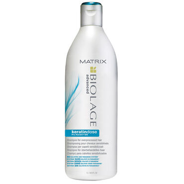 Matrix Biolage Keratindose Shampoo 1L