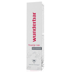 Wunderbar Freestyle Color Semi-Permanent Clear 100ml