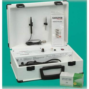 Carlton Professional CC2345/E Portable Epilation Machine
