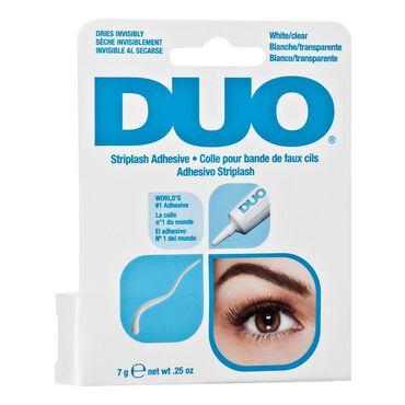 dca3542dc02 Duo Lash Adhesive Clear | False Eyelashes & Eyelash Accessories | Salon  Services