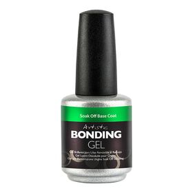 Artistic Colour Gloss Bonding Gel Base Coat 15ml