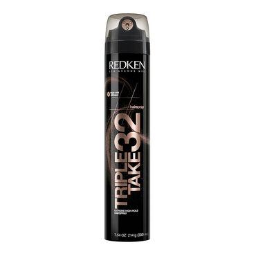 Redken Triple Take 32 Extreme High-Hold Hairspray 300ml