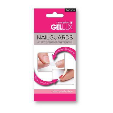 Gellux Nailguards Trial Pack 54pk