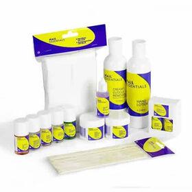 Nail Essentials Quick Dry Top Coat 15ml