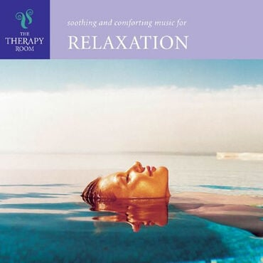 New World Music Relaxation CD