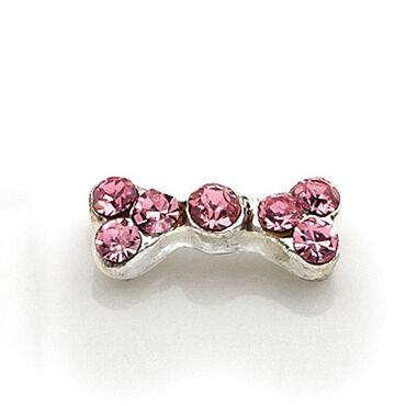 Nazila Love Glamour Nail Art Wheel - Pink Glisten