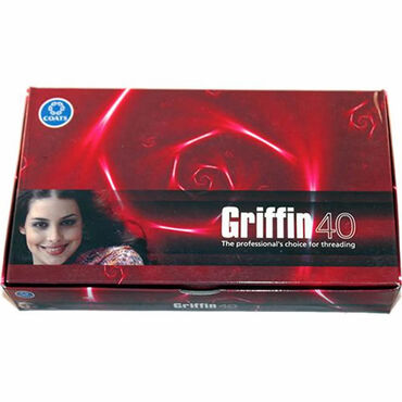 Griffin Threading Thread Pack of 15