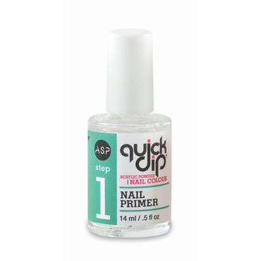 ASP Quick Dip Nail Primer 14ml
