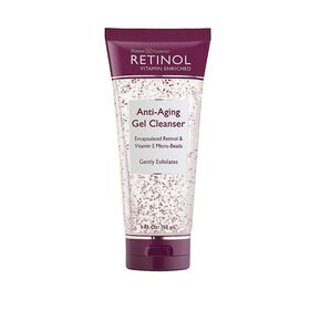Retinol Anti-Ageing Gel Cleanser 150ml
