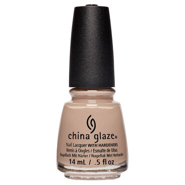 China Glaze Nail Lacquer Street Regal Collection - Throne-in' Shade 14ml