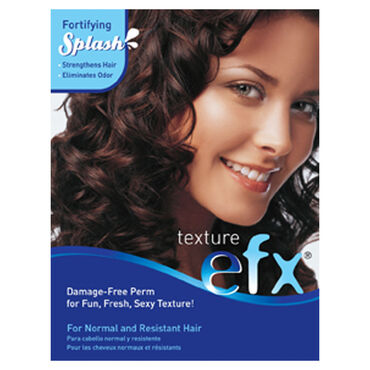 ZOTOS Texture efx Perm Normal and Resistant