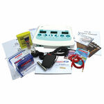 Sterex Electrolysis SX-B Blend Epilator Kit