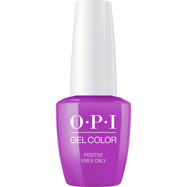 OPI Neons Collection Gel Color Positive Vibes Only 15ml