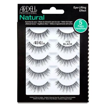 Ardell Natural Lash 110 - 5 Pack