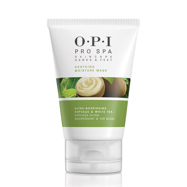 OPI ProSpa Soothing Moisture Mask 118ml