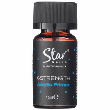 Star Nails X-Strength Acrylic Primer 14ml