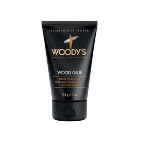 Woody's Wood Glue Extreme Styling Hair Gel 113g