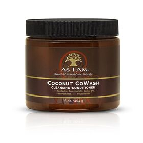 As I Am Coconut Cowash Cleansing Conditioner 455g