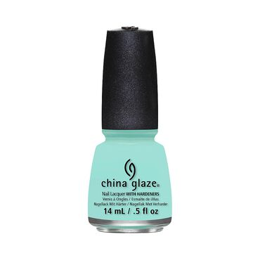China Glaze Nail Lacquer City Flourish Collection - At Vase Value 14ml