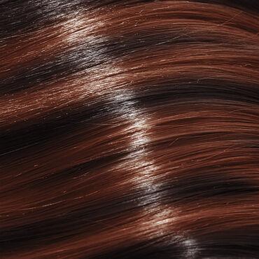 Kemon Yo Green Permanent Hair Colour - 4.4 Copper Brown 60ml