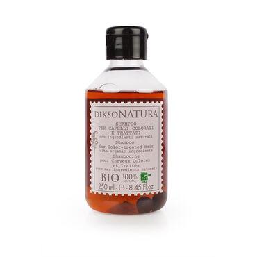 DiksoNatura Shampoo for Colour-Treated Hair, 250ml