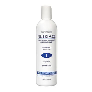 Naturelle Nutri-Ox Step 1 Shampoo for Normal Hair