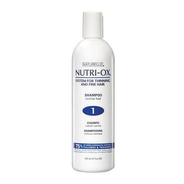 Naturelle Nutri-Ox Step 1 Shampoo for Normal Hair