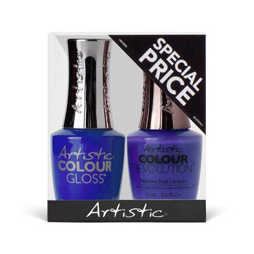 Artistic Paint My Passion Collection Duet Pack -   Guy Meets Gal-lery Guy Meets Gal-lery 2 x 15ml
