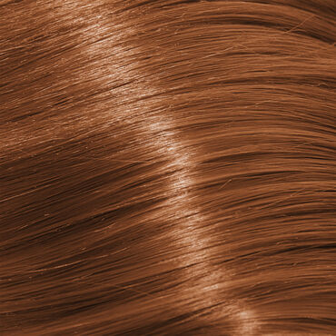 XP200 Natural Flair Copper Permanent Hair Colour 7.24 Copper 100ml