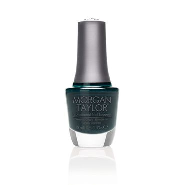 Morgan Taylor Nail Lacquer - Jungle Boogie 15ml