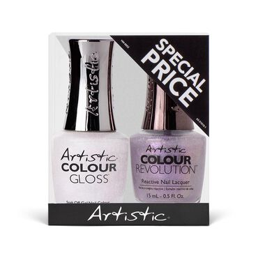 Artistic Paint My Passion Collection Duet Pack - Abstract Beauty Abstract Beauty 2 x 15ml