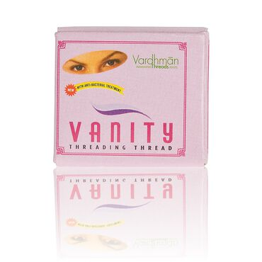 Vanity Threading Thread