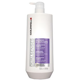Goldwell Dualsenses Blondes and Highlights Shampoo 1.5L