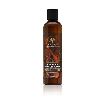 As I Am Leave In Conditioner 237ml